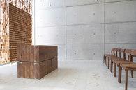 Zeitraum reference projects-Krankenhauskapelle -2