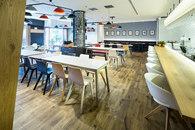 Zeitraum reference projects-Restaurant Lamoraga -1