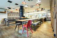 Zeitraum reference projects-Restaurant Lamoraga -3