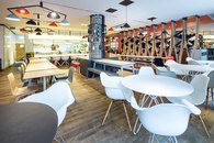 Zeitraum reference projects-Restaurant Lamoraga -5
