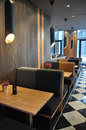Zeitraum reference projects-Cafe Sjakk Matt Tinghuset -1