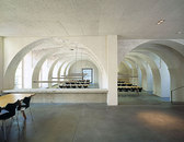 Zeitraum reference projects-Jugendherberge St. Alban -1