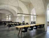 Zeitraum reference projects-Jugendherberge St. Alban -5