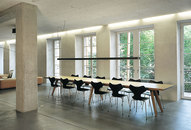 Zeitraum reference projects-Jugendherberge St. Alban -2