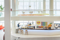 Zeitraum reference projects-Unilever Brand Hub Europe -1