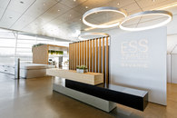 Zeitraum reference projects-Käfer Restaurant BAVARIE in der BMW Welt -1