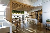 Zeitraum reference projects-Käfer Restaurant BAVARIE in der BMW Welt -2
