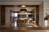 Zeitraum reference projects-Hsiung House -5