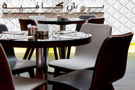 Zeitraum reference projects-Posh Café -3