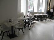 Zeitraum reference projects-Renaissance Restaurant -1