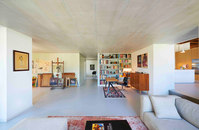 KEPENEK-'Prototype Apartment' for a converted spinning mill, HIAG Immobilien Schweiz AG -5