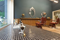KEPENEK-Aveda Exclusive Salon & Barber Shop, Zurich -4