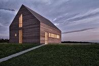 Judith Benzer Architektur-Summer House in Southern Burgenland -1