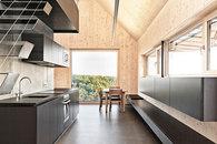 Judith Benzer Architektur-Summer House in Southern Burgenland -3