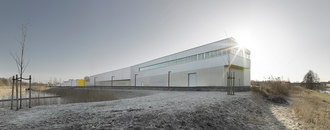 blauraum architekten BDA-1051 North Laser Center -1