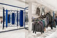 Alex Cochrane Architects-Selfridges Designer Menswear Space -2