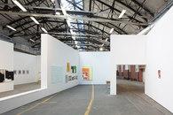 JAN ULMER ARCHITECTS-Art Berlin Contemporary -2