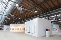 JAN ULMER ARCHITECTS-Art Berlin Contemporary -1