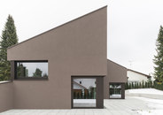 JAN ULMER ARCHITECTS-House G -2