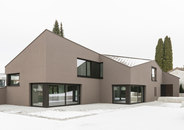 JAN ULMER ARCHITECTS-House G -1