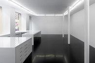 JAN ULMER ARCHITECTS-Gallery Susanne Zander -1