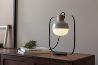 kimu design studio-The New Old Table Light - OUTLINE -5