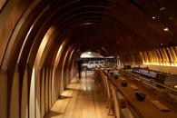 Koichi Takada Architects-Cave Restaurant (Sushi Train) -4
