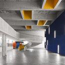 CVDB Arquitectos-Braamcamp Freire Secondary School -2