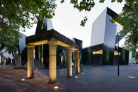 Manuel Herz Architects-Jewish Community Center -4