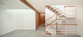Alventosa Morell Arquitectes-House CP -1