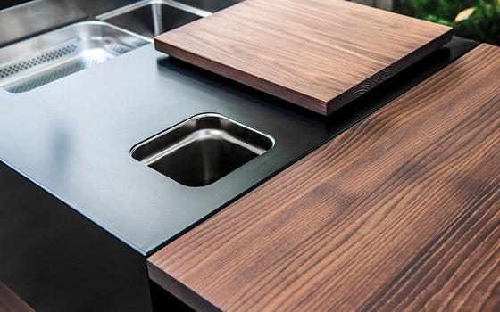 Ocq Outdoor Küchen : Bbqube für ocq outdoor kitchen von michael schmidt prototypen