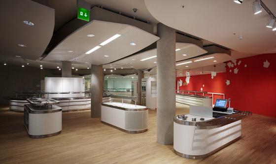 ingenhoven architects-European Investment Bank (EIB)