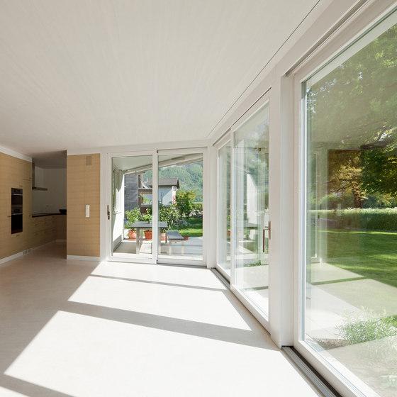 huggenbergerfries-Einfamilienhaus B