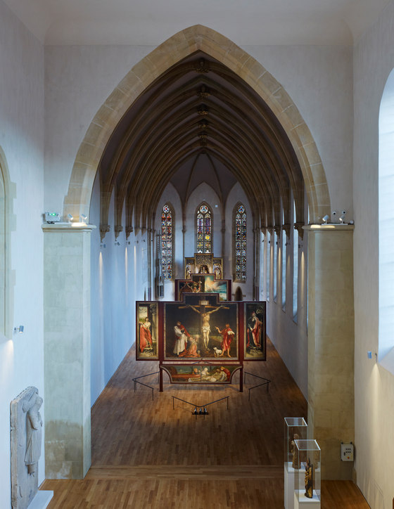 No. 356 Musée Unterlinden, Extension by Herzog & de Meuron | Museums
