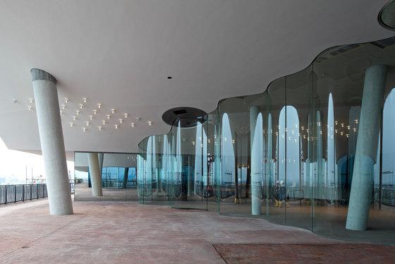 The Elbphilharmonie Hamburg di Herzog & de Meuron | Auditorium