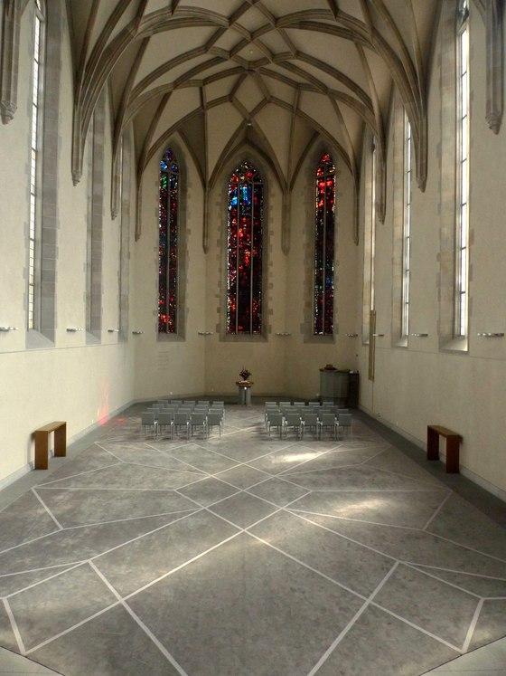 Wasserkirche by Frédéric Dedelley | One-offs
