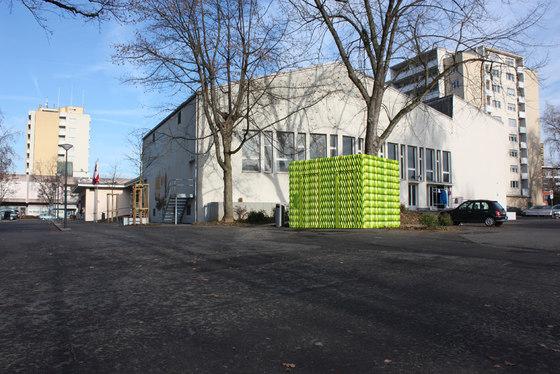 Gramazio & Kohler-Public Toilets