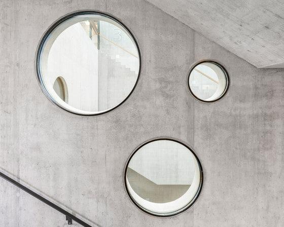 Nest von Gramazio & Kohler | Einfamilienhäuser