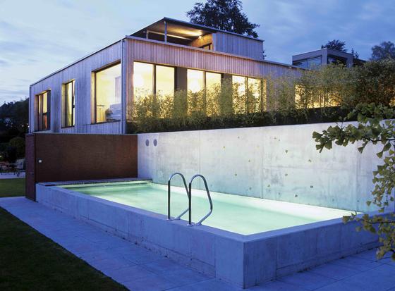 dai design architecture identification-Modular House