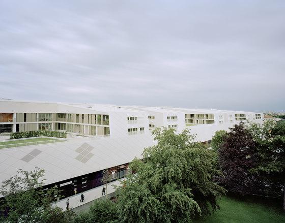 Pasing Arcaden by Allmann Sattler Wappner | Shopping centres