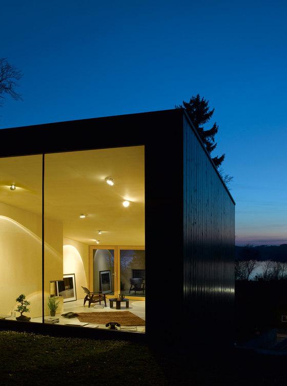 Muck Petzet Architekten-Atelierhaus am Wörthsee