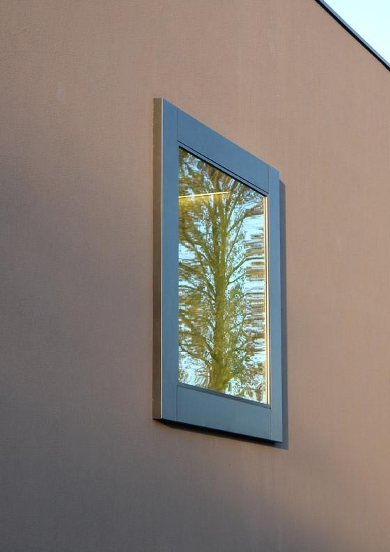 """Fenster außen detail  complex """"Am Eulachpark"""" von burkhalter sumi architekten ..."""