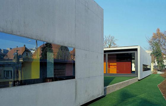 Wunderland by Ken Architekten | Kindergartens / day nurseries