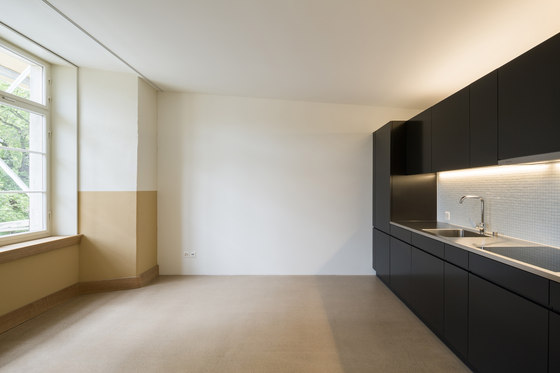 Blumer Freienstein by moos. giuliani. herrmann. architekten.   Apartment blocks