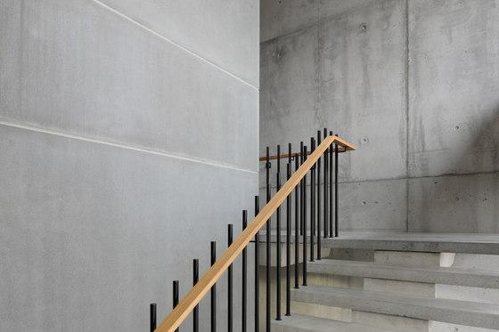 Inotec Uster by moos. giuliani. herrmann. architekten. | Office buildings