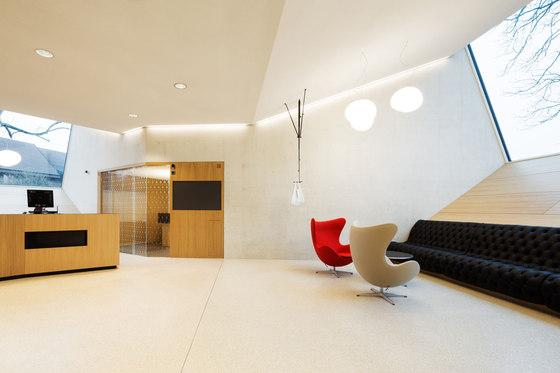 Architekt Rosenheim villa rosenheim by moos giuliani herrmann architekten office