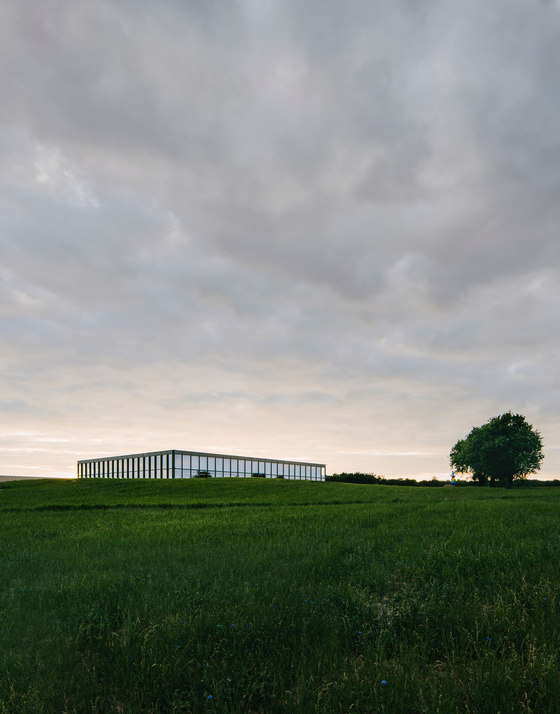 Carmen Würth Forum by David Chipperfield | Concert halls