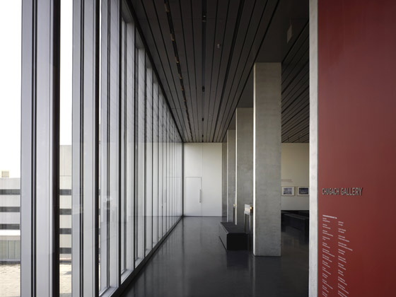 The Anchorage Museum at Rasmuson Center de David Chipperfield | Musées