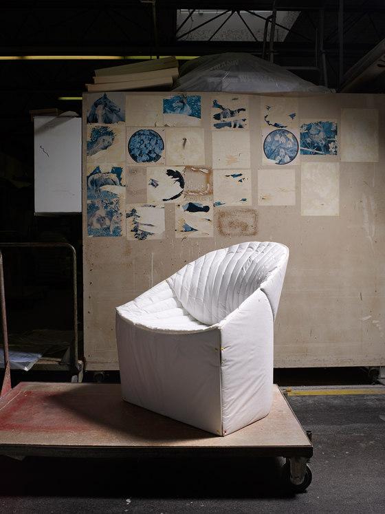 Oyster by Jörg Boner | Prototypes