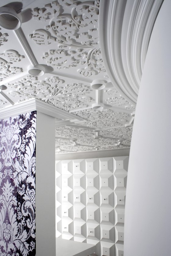 Marcel Wanders-Private Residence